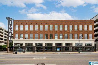 1801 2nd Ave N #203, Birmingham, AL 35203
