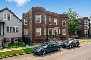 6457 S Eberhart Ave, Chicago, IL 60637