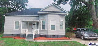 310 W Main St, Timmonsville, SC 29161