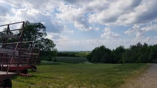 Hatchery Rd, Chateaugay, NY 12920