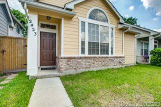 2423 Crown Holw, San Antonio, TX 78251