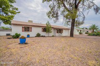 4821 E Hampton St, Tucson, AZ 85712