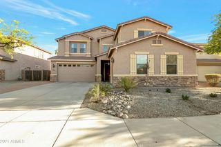 6861 W Saint Charles Ave, Laveen, AZ 85339