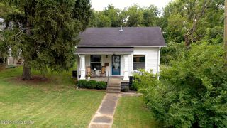 263 Saunders Ave, Louisville, KY 40206