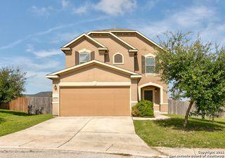 8431 Picoso Poin, San Antonio, TX 78252