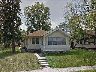 1207 E Edwards Ave, Indianapolis, IN 46227