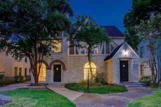 5922 Marquita Ave, Dallas, TX 75206