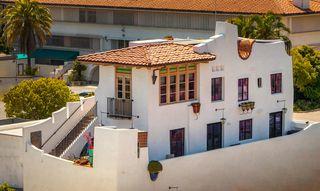 1003 Santa Barbara St #A, Santa Barbara, CA 93101