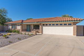 10960 E Knowles Ave, Mesa, AZ 85209