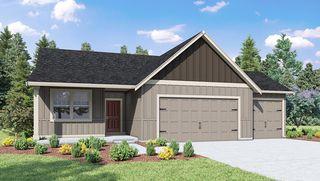 Game Farm Estates, Ellensburg, WA 98926