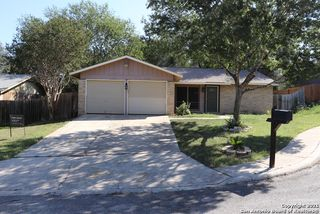 16410 Spruce Cove St, San Antonio, TX 78247