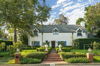 512 Arroyo Sq, South Pasadena, CA 91030