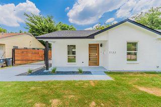 1132 Dumane St, Dallas, TX 75211
