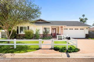 4525 E Cheery Lynn Rd, Phoenix, AZ 85018