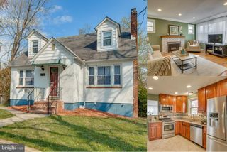 6701 Highview Ave, Baltimore, MD 21206