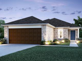 Crestway Heights, San Antonio, TX 78244