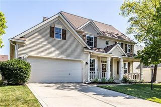 10659 Blackthorn Ct, Fishers, IN 46038