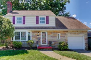 222 31st St NW, Canton, OH 44709