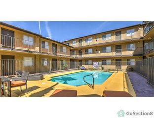 1225 E Hacienda Ave, Las Vegas, NV 89119