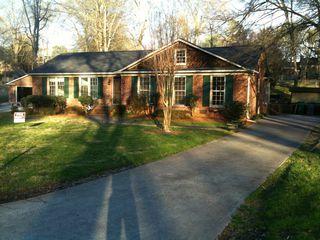 5717 Telfair Rd, Charlotte, NC 28210
