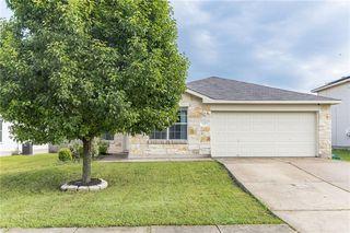 221 Almquist St, Hutto, TX 78634