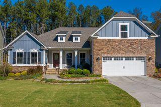 59 Dover Grant Ct, Chapel Hill, NC 27517