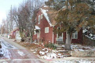 105 N McKenzie St, Mount Vernon, OH 43050