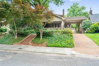 345 Buena Vista Pl, Memphis, TN 38112