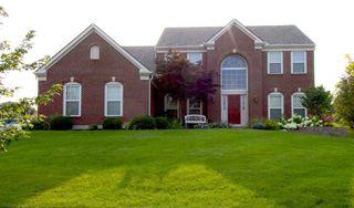 8237 Cherrydale Ct, Mason, OH 45040