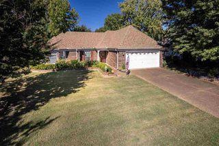 6638 Millgrove Park Dr, Memphis, TN 38135