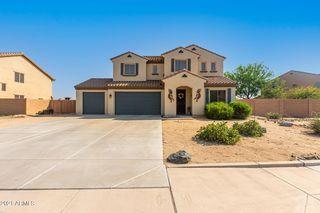 11023 E Quade Ave, Mesa, AZ 85212