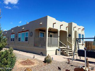 1537 N High Knoll Rd, Sierra Vista, AZ 85635