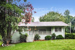 221 Laurel St, Griffin, GA 30224