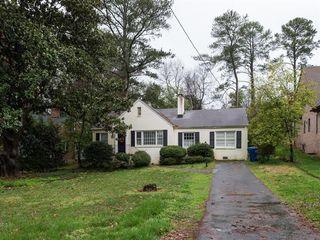 3538 Kingsboro Rd NE, Atlanta, GA 30319