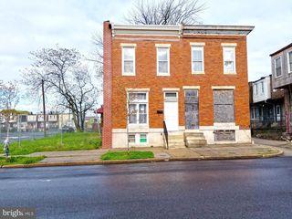 1412 N Montford Ave, Baltimore, MD 21213