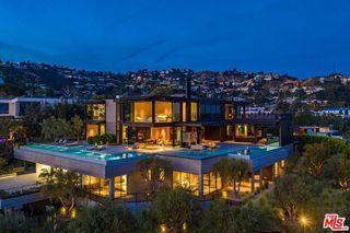 1301 Collingwood Pl, Los Angeles, CA 90069