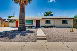 4818 E Edison St, Tucson, AZ 85712