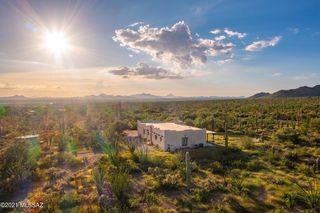 10855 W Mile Wide Rd, Tucson, AZ 85743