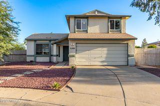 5888 N Edenbrook Ln, Tucson, AZ 85741