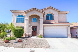 8101 Peach Flare St, Las Vegas, NV 89143