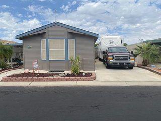 10650 S Avenida Compadres #49, Yuma, AZ 85365