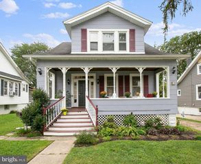 3121 Harview Ave, Parkville, MD 21234
