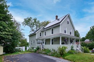 72 Vernon St, Greenfield, MA 01301