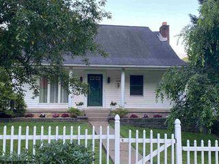 891 Terrace Ave, Weston, WV 26452