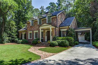 2421 Oldfield Rd NW, Atlanta, GA 30327