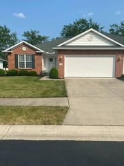 8436 Country View Ln, Plain City, OH 43064