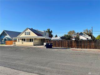 208 W Douglas St, Coulee City, WA 99115