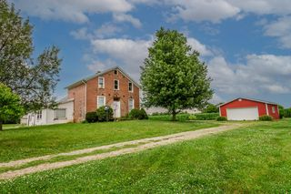2425 S Greenlee Rd, Troy, OH 45373