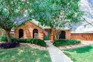 1327 Summertime Trl, Lewisville, TX 75067