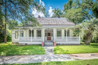 21785 Lowcountry Hwy, Ruffin, SC 29475